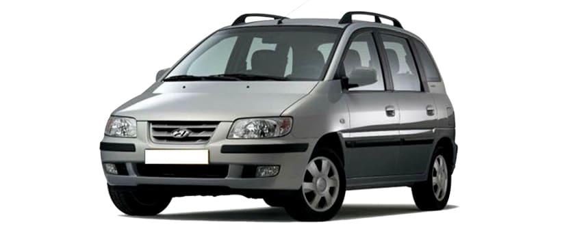 Hyundai Matrix auto Kreta