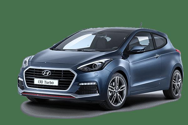 Hyundai I 30 auto Kreta
