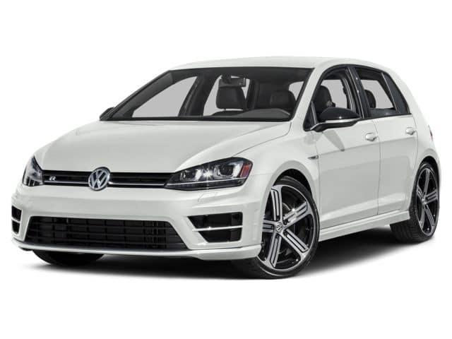 VW Golf auto Kreta