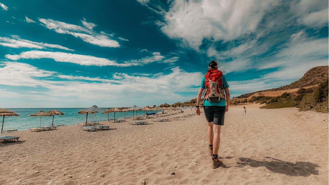 Gialiskari Beach Kreta